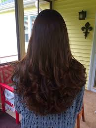 step cutting hair step cutting hairstyle best of step hair cut indian style back