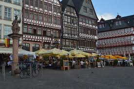 römerberg frankfurt frankfurt rhine main pinterest frankfurt