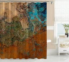Bathroom Shower Curtain Ideas Designs Colors Best 25 Southwestern Shower Curtains Ideas On Pinterest