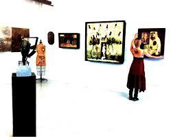 best contemporary galleries in los angeles cbs los angeles
