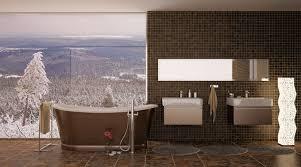 Bathroom Inspiration Luxury Winter Bathroom Sets To Warm You Inspiration And Ideas