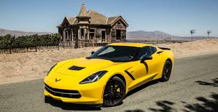 mustang stingray 2014 corvette stingray rental now offered by hertz gm authority