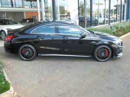 mercedes cla45 amg for sale 2014 mercedes cla45 amg auto for sale on auto trader