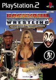 Backyard Basketball Ps2 by 76 Best Bigdaddymunroe U0027s Favorite Wrestling Games Cover Art Images