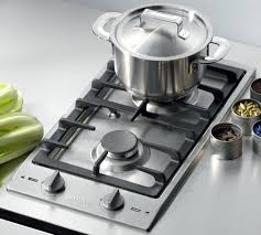 gas cooktops
