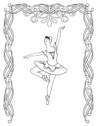angelina ballerina coloring pages 27105 bestofcoloring com