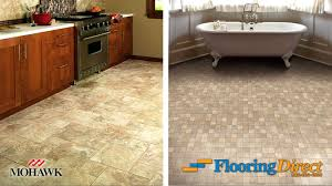 V S Flooring by Luxury Sheet Vinyl Vs Stone Tile Flooring U2013 Flooring Direct