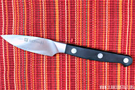 zwilling pro 3 u2033 paring knife review i can cook that
