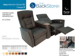 Power Reclining Sofas And Loveseats by Recliner Armrest Table Recliner Furniture 56 Bright Gavin Power
