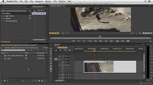 tutorial editing video di adobe premiere changing clip opacity adobe premiere pro cc learn by video video
