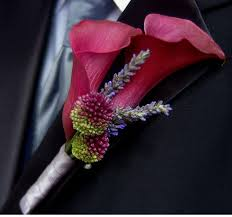 Groom S Boutonniere Wedding Corsage And Boutonniere Pictures Gallery 16 Available