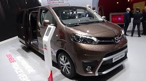 toyota new awesome toyota new van 2017 carslogue