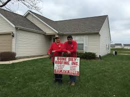 Red Eagle Roofing by Kevin Eagle From Bone Dry Roofing