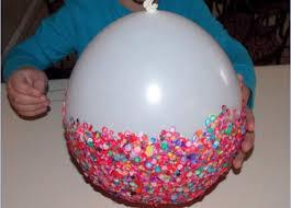 28 Beautiful DIY Balloon Decoration Ideas – Page 2 – Foliver blog