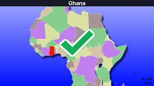 Southern Africa Map Quiz by Africa Map Quiz Apps 148apps