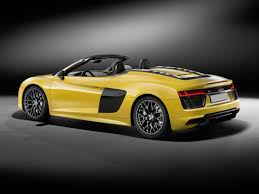 Audi R8 Exterior New 2017 Audi R8 Price Photos Reviews Safety Ratings U0026 Features