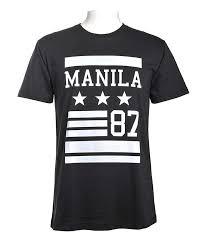 Bench Philippines Online Shop Men Apparel T Shirts Tees Manila 87 Tee Bench Online