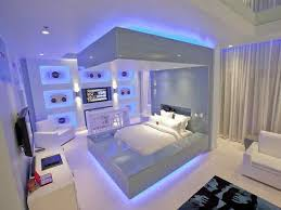 Led Lights For Bedrooms - cool led lights for bedroom led lighting ideas for home the