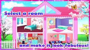 Home Decorating Apps Girly House Decorating Game Android Apps On Google Play