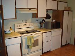 Kitchen Remodels Before And After Kitchen Remodel Ideas Before And After White Spray Paint Wooden