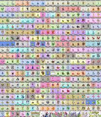 pokémon clover has finally finished their full pokédex and it u0027s