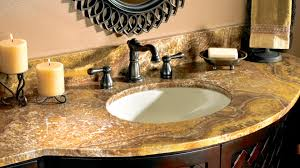 Cheap Bathroom Countertop Ideas Bathroom Countertop Ideas Hgtv
