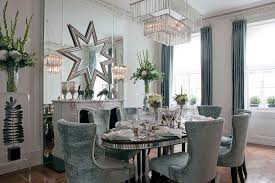 decorating dining room ideas bedroom decorating ideas dining room with a mirror brightening a