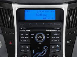 2013 hyundai sonata gls horsepower 2013 hyundai sonata radio interior photo automotive com