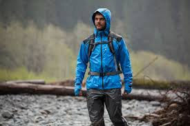raincoat for bike riders columbia sportswear reinvents raincoat technology cool hunting