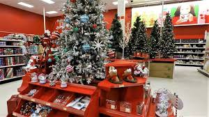 ornaments target 4k section at shopping