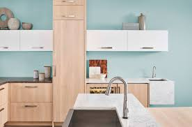 colorfully behr color of the month peek a blue