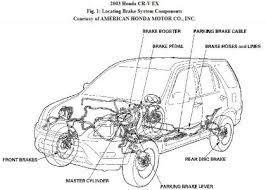honda crv brake 2003 honda crv brakes problem 2003 honda crv 4 cyl four wheel