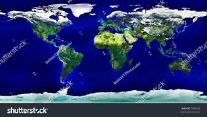 World Map High Resolution by High Resolution Colored World Map Stock Photo 3068168 Shutterstock