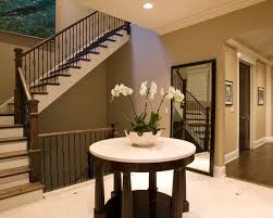 paint colors for hallways how to use green in a hallway with