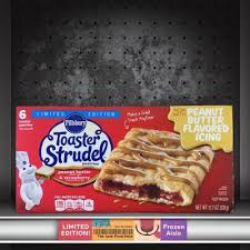 Toaster Strudel Ad Strawberry Cupcake Toaster Strudels The Junk Food Aisle