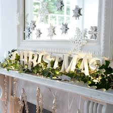 3 Stylish Mantel Displays Sainsbury 6 Weeks Of Holiday Diy Week 5 Holiday Mantel Ideas Mantles