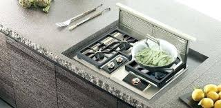 36 Inch Cooktop With Downdraft Kitchen Awesome Ge Jgp990selss 30 Inch Downdraft Gas Modular
