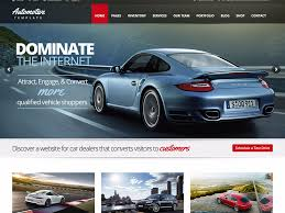themes you 15 best car dealer wordpress themes 2018 athemes