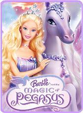 barbie magic pegasus larawan barbie magic