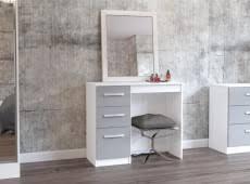Single Pedestal Dressing Table Dressing Tables