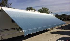 New Awning For Rv Rv Expert Mobile Service Mobile Rv Repair Rv Awnings Rv