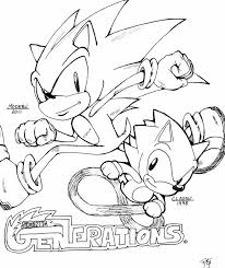sonic generations by thepatronium20 on deviantart