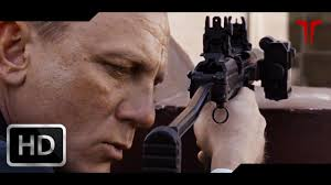 spectre 2015 james bond 007 tracking shot scene 1080p