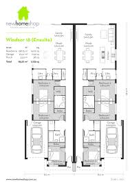 floor plans new home shop