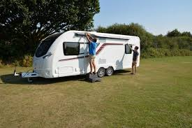Fiamma Caravanstore Rollout Awning Revo Zip Roll Out Awning