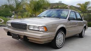 buick sedan 1994 buick century 3100 sedan 6 cyl 29 000 orig miles youtube