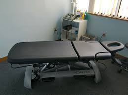 chiropractic tables for sale used chiropractic tables bryanne enterprises