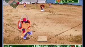 backyard baseball 2001 season draft and first game ep1 youtube