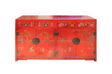 red sideboards and buffets ebay