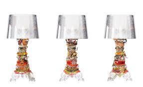 Lamp Design by 14 Designers Reimagine The Iconic Kartell Bourgie Lamp Design Milk